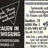FiB - Old Flyer