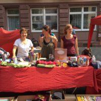 FiB - Rotlintstrassenfest
